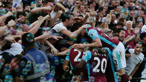 West Ham 1 west ham v tottenham betting no derby magic for