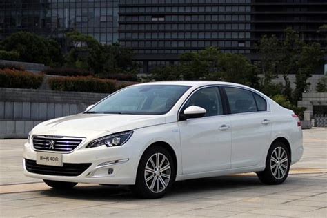 peugeot 408 coupe for sale peugeot 408 china auto sales figures