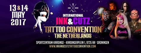 tattoo prices groningen 1e prize full sleeve ink cuts battle convention in groningen