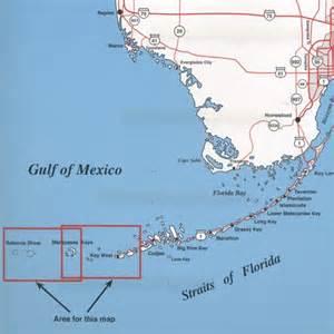top spot fishing map n209 lower area
