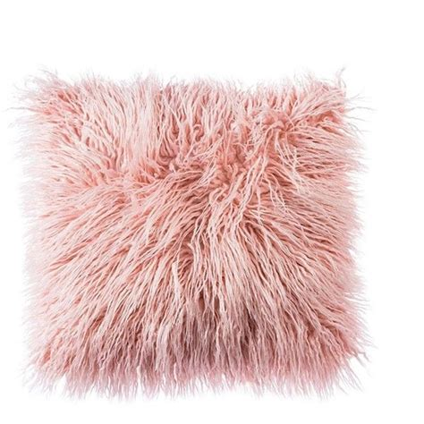 Fluffy Pink Pillow by Best 25 Pink Throw Pillows Ideas On Throw