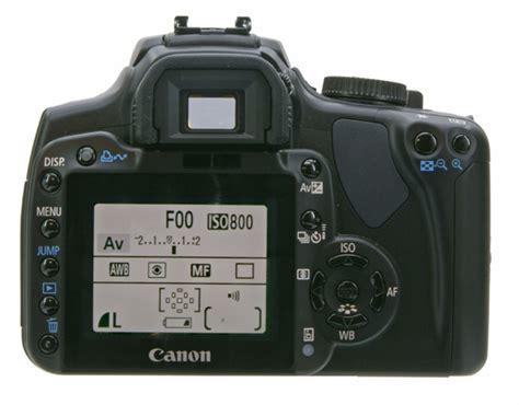 canon eos 400d test canon eos 400d