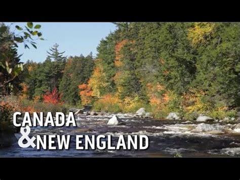 learn canada & new england on a princess cruises family