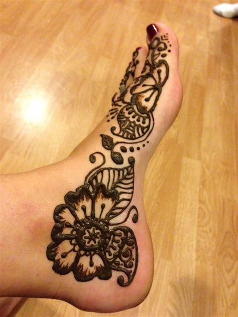 henna tattoos lbi henna foot design www hierishetfeest henna