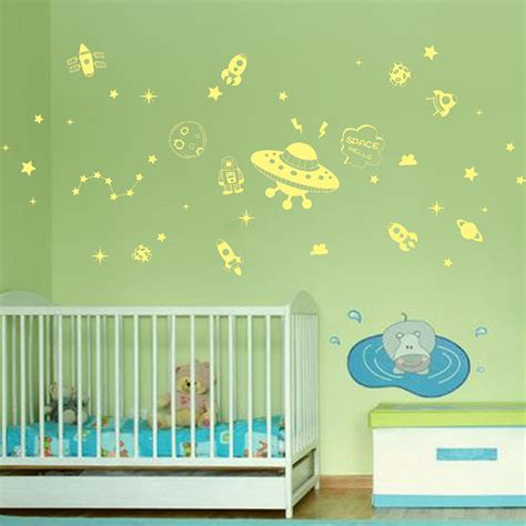 get cheap galaxy wall stickers aliexpress