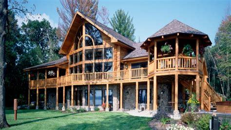 ranch log home floor plans log home floor plans log ranch home plans hybrid log home