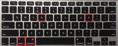 reset nvram pram smc os x hướng dẫn sửa lỗi kh 244 ng thể kết nối v 224 o wi fi tr 234 n
