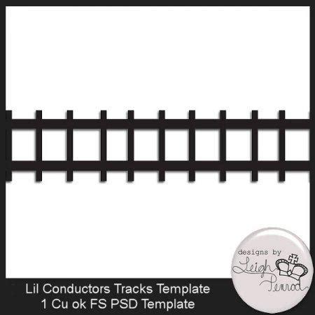 printable railroad tracks train track template model railroad game