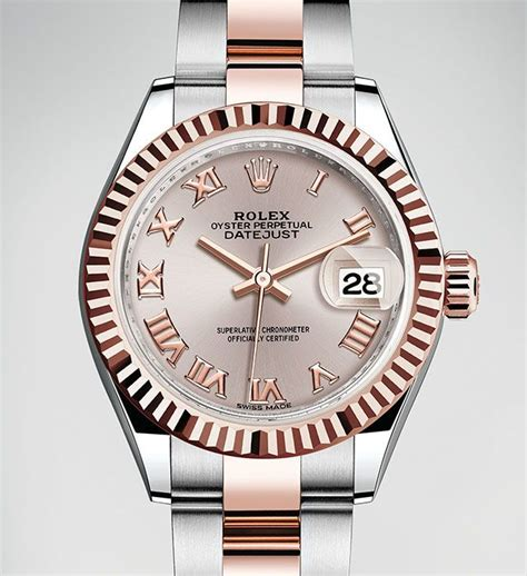 Rolex Rantai Silver Combi Rosegold new rolex datejust 28 baselworld 2016 products i baselworld