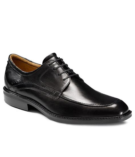 ecco dress shoes dillards