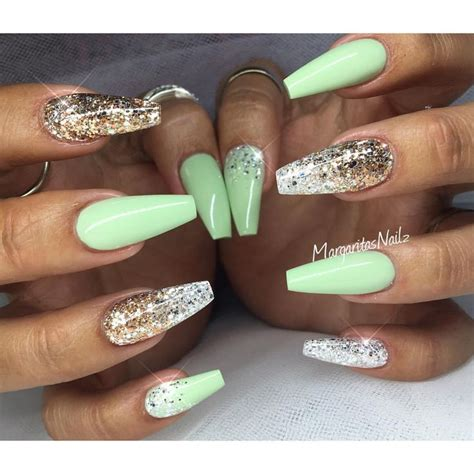 Braune Nägel by 1000 Ideas About Glitter Ombre Nails On Ombre