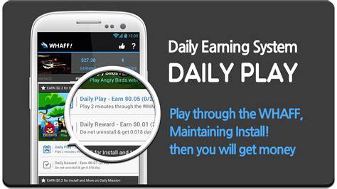 membuat aplikasi android yang menghasilkan uang inilah aplikasi yang menghasilkan uang dari android