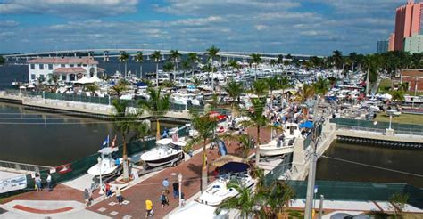 boat show fort myers fort myers boat show tom george yacht group tgyg