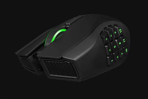 Mouse Razer Naga Epic Chroma chroma gaming mouse razer naga epic chroma
