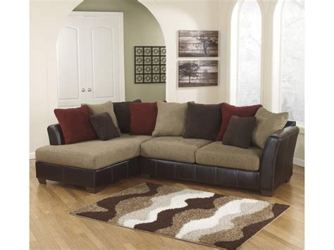 ashley chaise sectional ashley sectional sofa with chaise cleanupflorida com