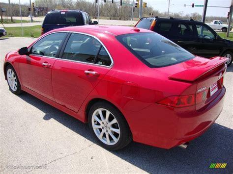 2006 acura tsx sedan exterior photos gtcarlot com milano red 2006 acura tsx sedan exterior photo 28372834 gtcarlot com