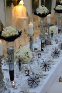 Fancy Dress Nautical Theme - 19 halloween table d 233 cor ideas for a special kind of wedding