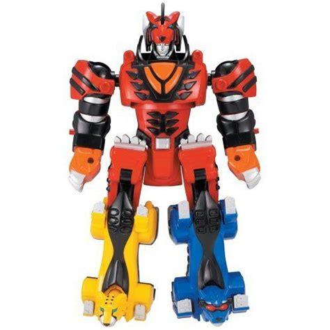 Megazord Power Rangers Jungle Fury power rangers jungle fury transforming megazords