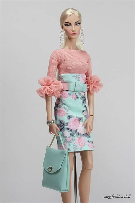 fashion royalty doll names 1000 images about hello dolly on fashion