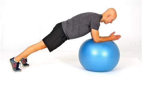 6 trainers favorite exercises for the 9 best stability ball exercises for core training