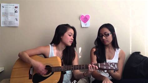 Cover Lu Stop N Max the lumineers ho hey acoustic cover