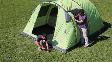 tenda proxes 4 ferrino proxes tent assembly