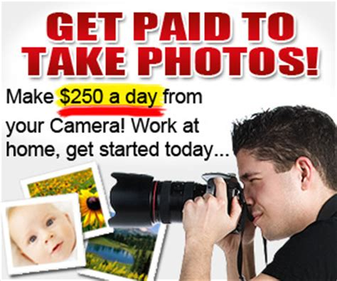 the online photographer | how to be a photographer
