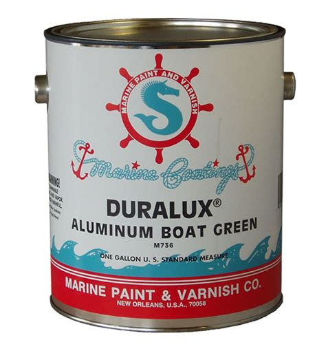 aluminum jet boat paint duralux aluminum boat paint green quart