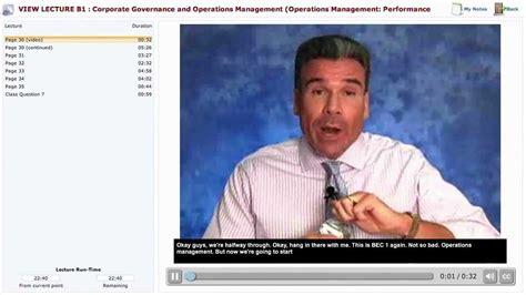 Cpa Exam Meme - becker cpa exam review course demo business b1 youtube