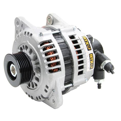 car engine electrical alternator  amps replacement part rtx lrb ebay