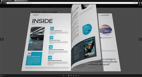 real3d flipbook plugin by