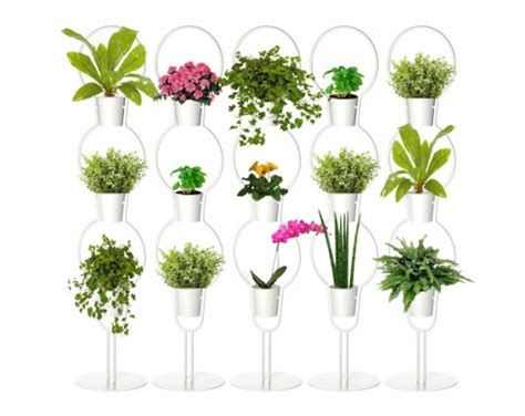 diy how to make your own vertical garden room divider
