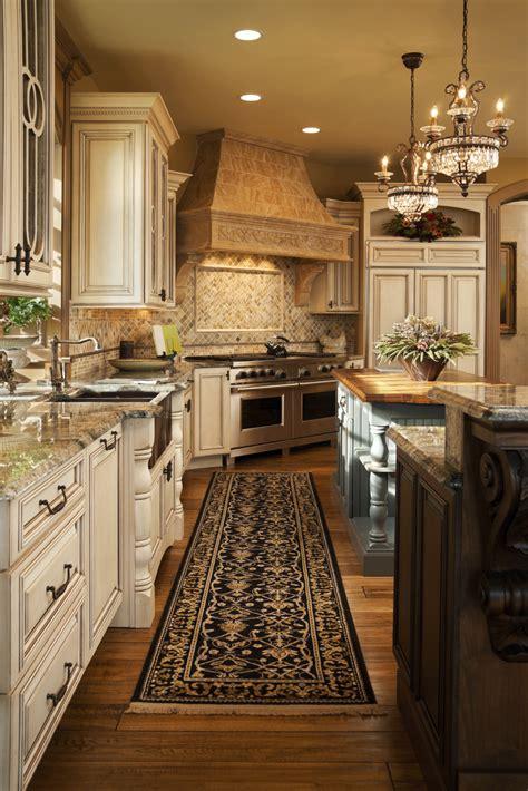 uber luxurious custom contemporary kitchen designs