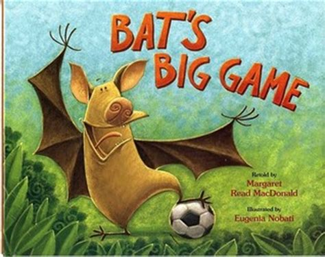 going bats a marge mystery books bat s big by margaret read macdonald reviews