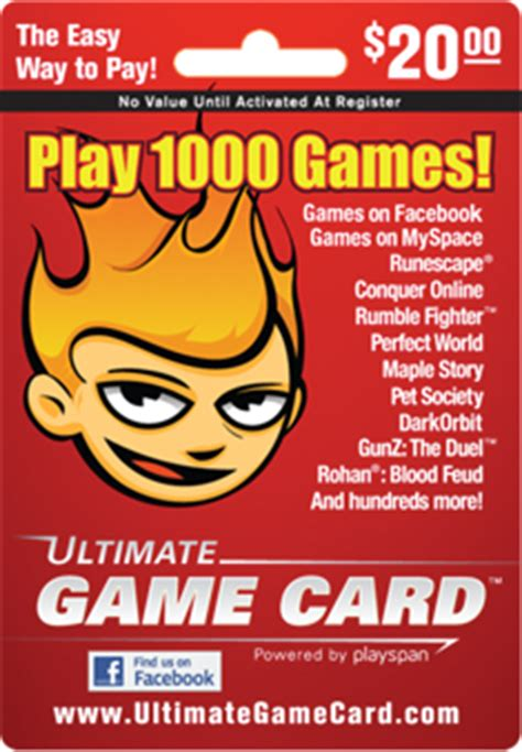 Can I Use The Ultimate Gift Card Online - ultimate game cards