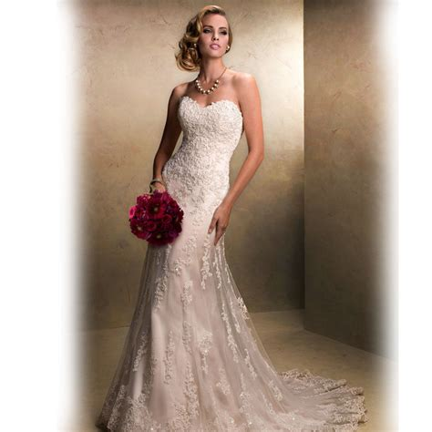 ebay wedding dress 2015 sexy bridal dress mermaid fishtail antique lace ball