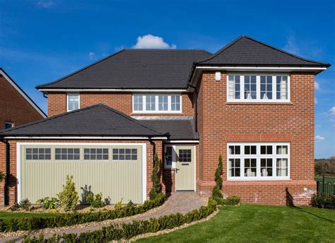 home picture the sunningdale redrow