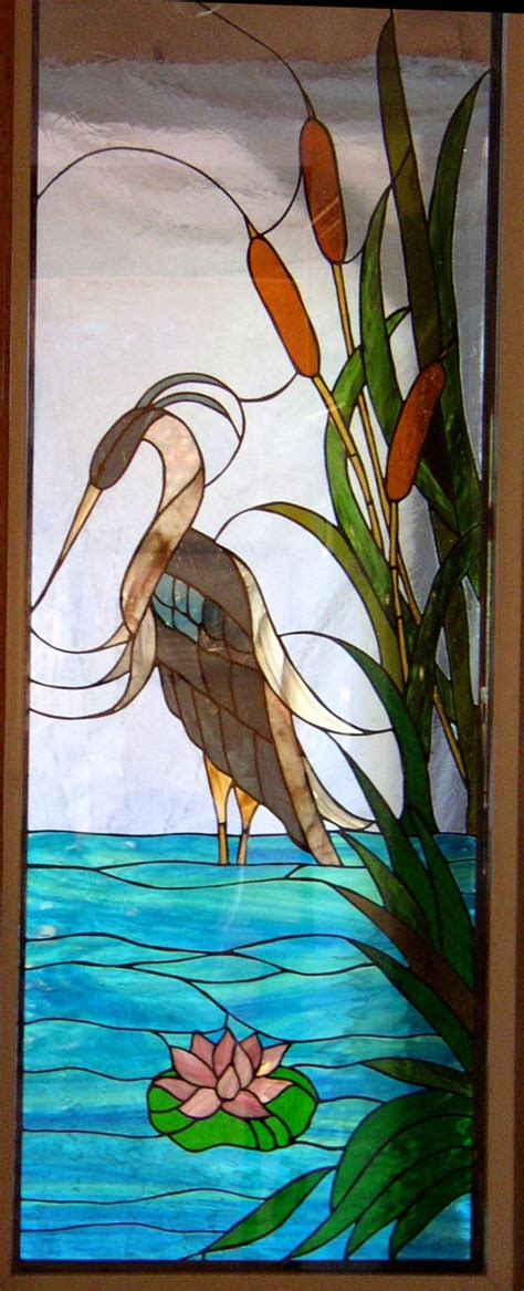 stained glass pattern blue heron best 25 stained glass birds ideas on pinterest stained