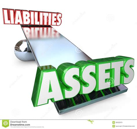 Asset And Liability Search Liabilities Clipart Clipground