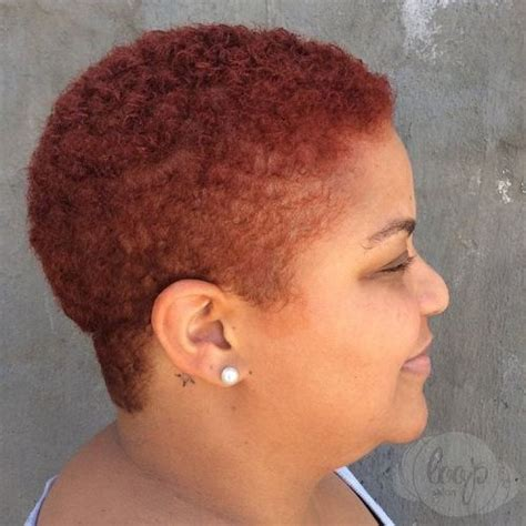 Hairstyles For Twa by 20 Twa Hairstyles That Are Totally Fabulous