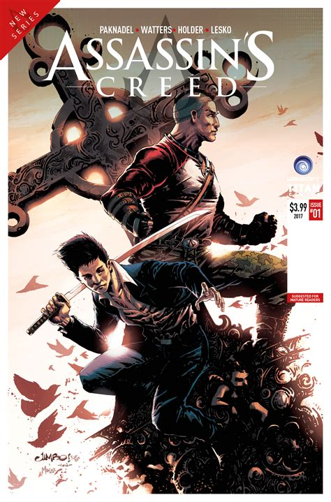assassin s creed templars 1 covers bounding into comics the phoenix project storyline culminates in brand new assassin s creed comic bounding into comics