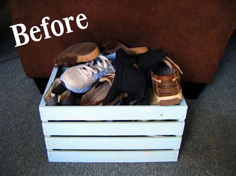 diy entryway shoe storage shellmo diy entryway shoe organization