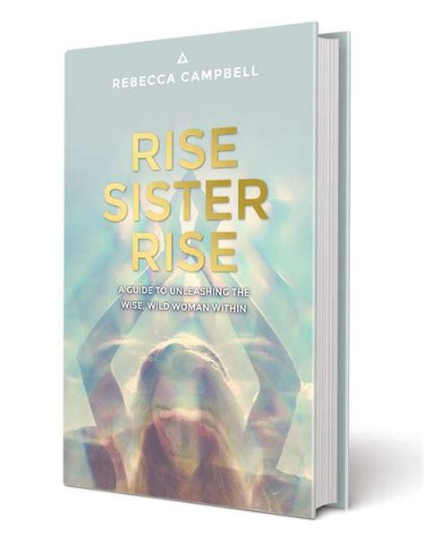 rise sister rise a 1781807337 rise sister rise rebecca cbell