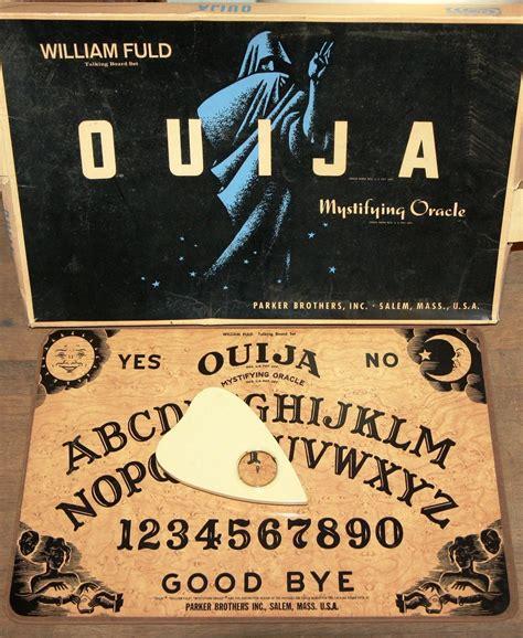 printable ouija board game vintage original ouija mystifying oracle board game