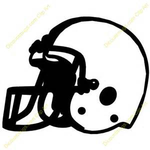 Football Helmet Outline Profile by Clipart Football Helmet Clipart Panda Free Clipart Images