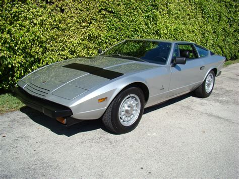 1975 maserati khamsin 1975 maserati khamsin information and photos momentcar