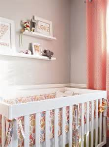Modern Nursery Curtains Modern Gray Crib Design Ideas