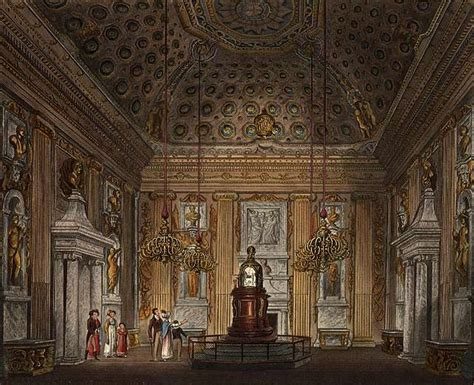 Cupola Room Kensington Palace file cupola room at kensington palace sutherland b 1785 after richard cattermole