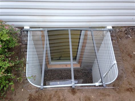 egress window cover egress window covers innovative basement systems egress