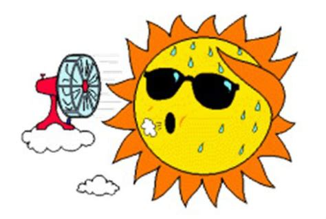very hot weather funny images heat clipart hot weather pencil and in color heat
